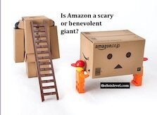 How Amazon Associates and Amazon Smile Help Nonprofits and Small Business