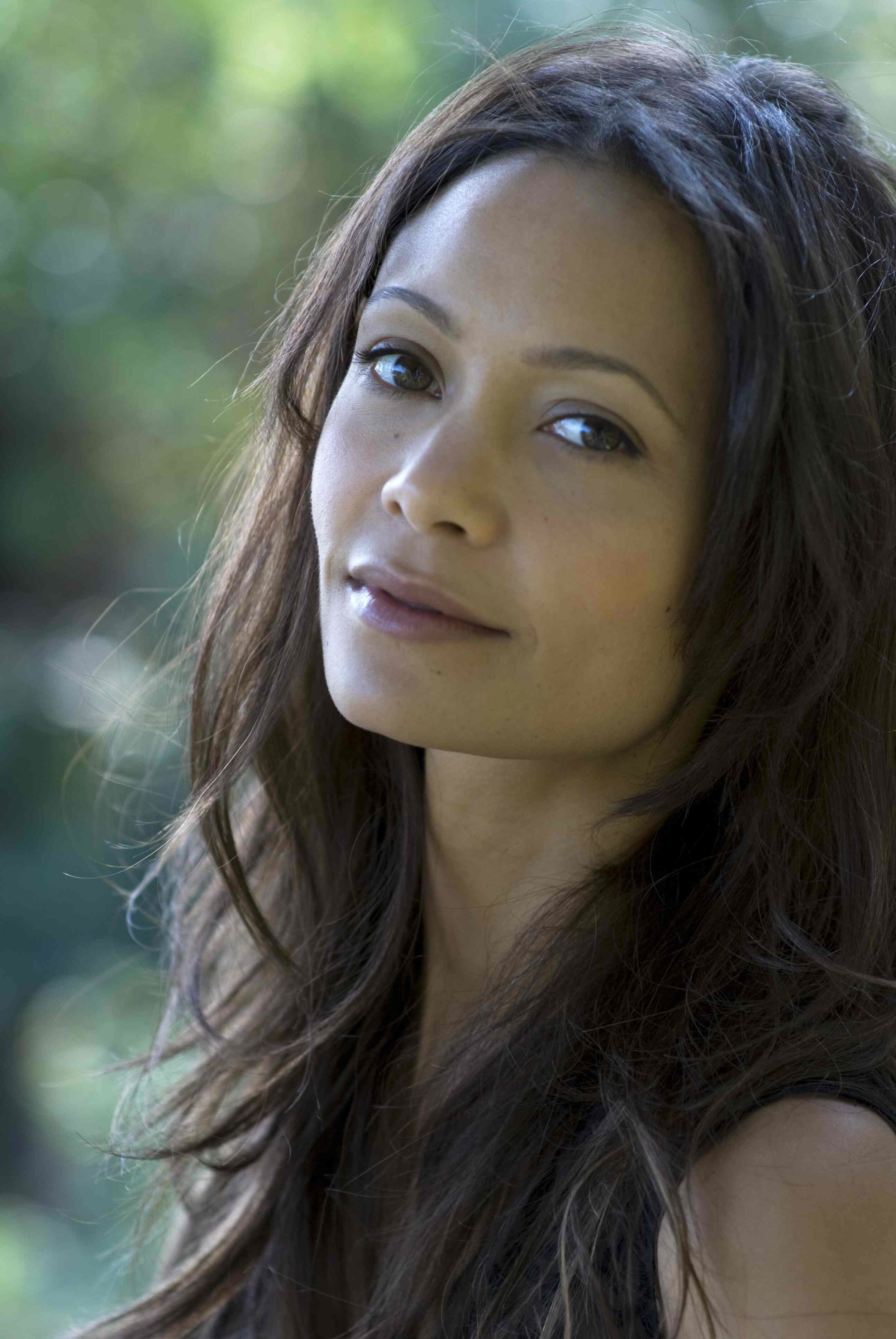 Hbo entertainment in association with kilter films, bad robot and warner bros. Thandie Newton Actress 16 Days 16 Films