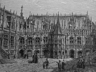Gothic Architecture MayaIncaAztec com