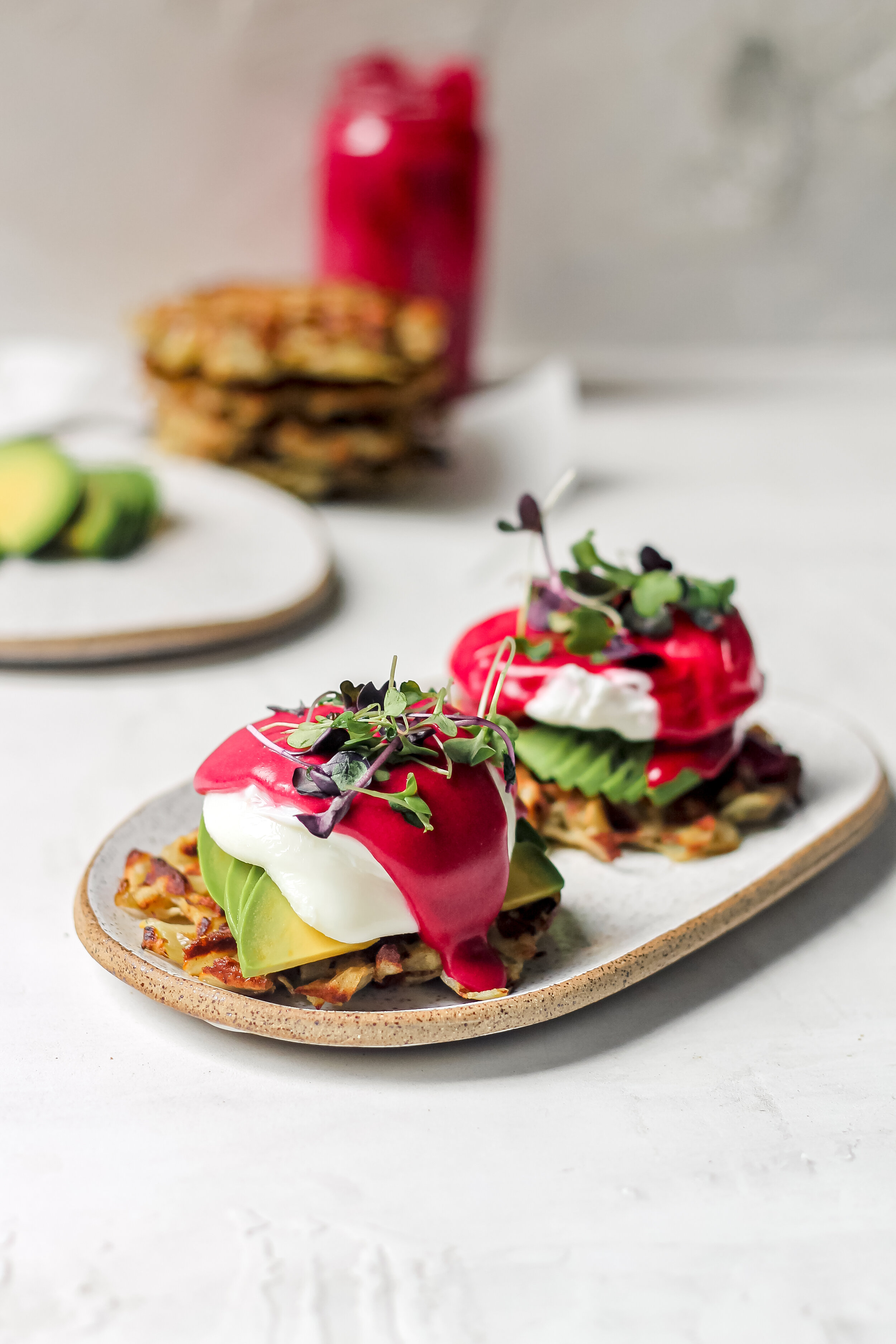 01/01/2019· how to keep hash browns tender and moist (not dry) brush your waffle iron generously with melted butter and use the nonstick cooking spray. Poached Eggs On Waffle Iron Hash Browns Avo W Beetroot Hollandaise Paleo Gf Df Clean Eats Factory