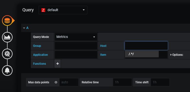grafana select host.PNG