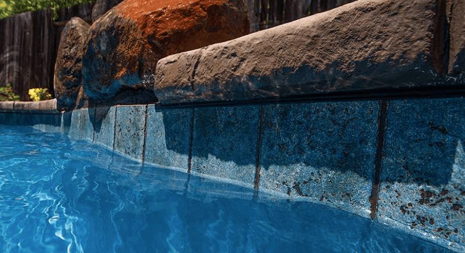 waterline tile tampa pool builder