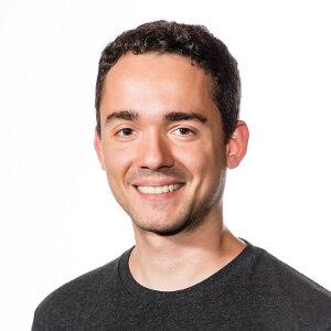 Miro Cupak, VP Engineering at DNAstack