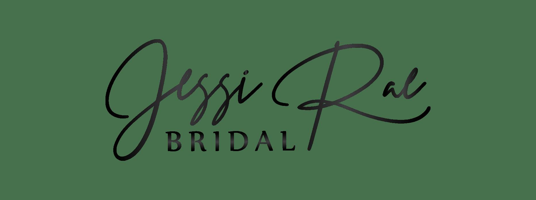 Schedule — Jessi Rae Bridal