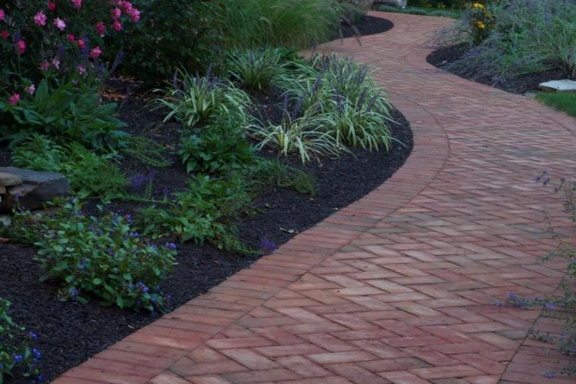 4 patio pavers that look amazing laid