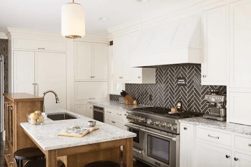 fireclay tile for the modern house