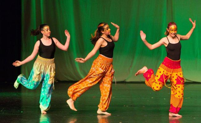 African Dance Fidalgo Danceworks