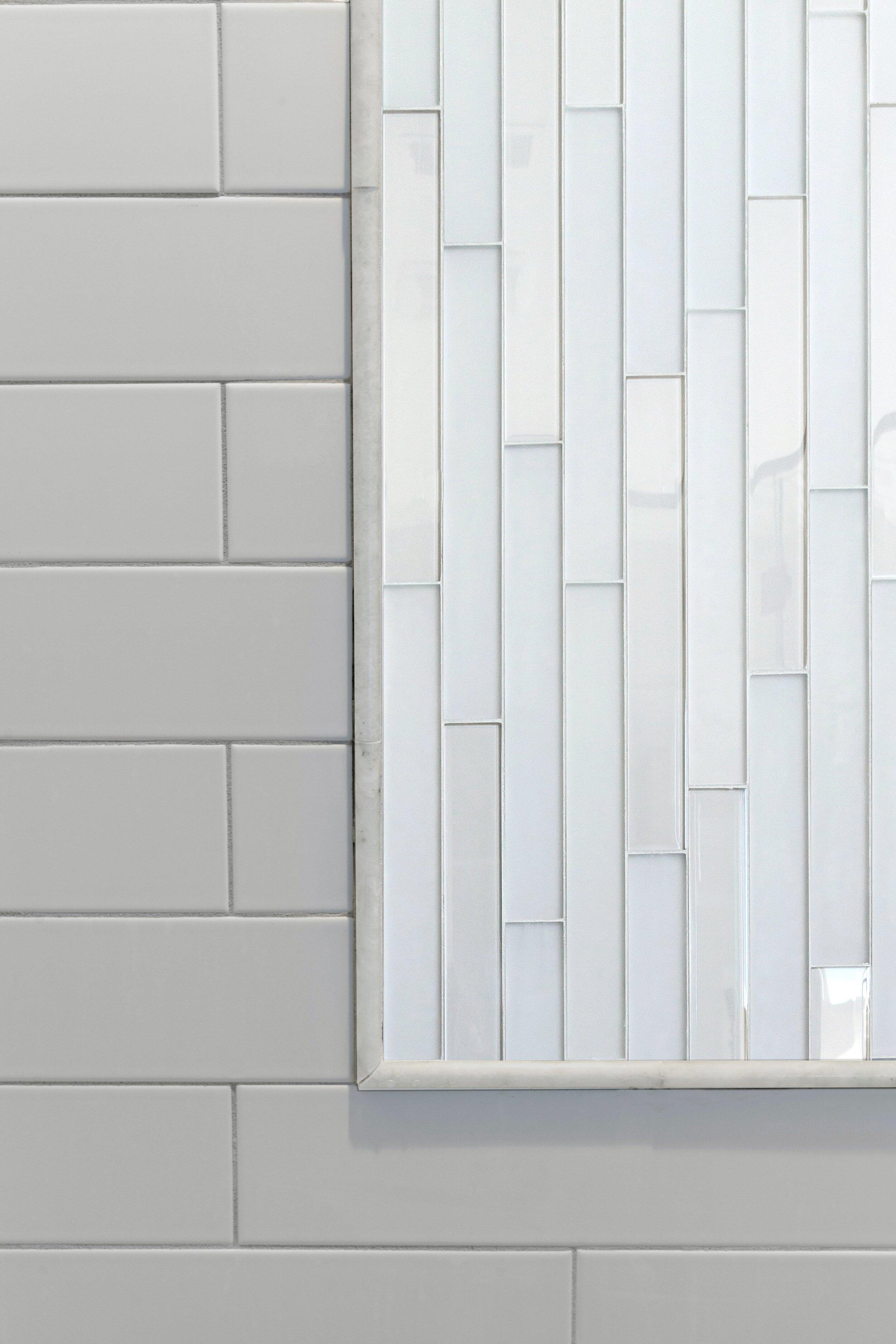 tile lines