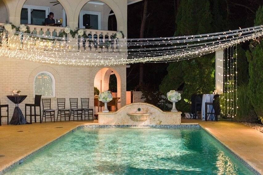stage right lighting weddings special