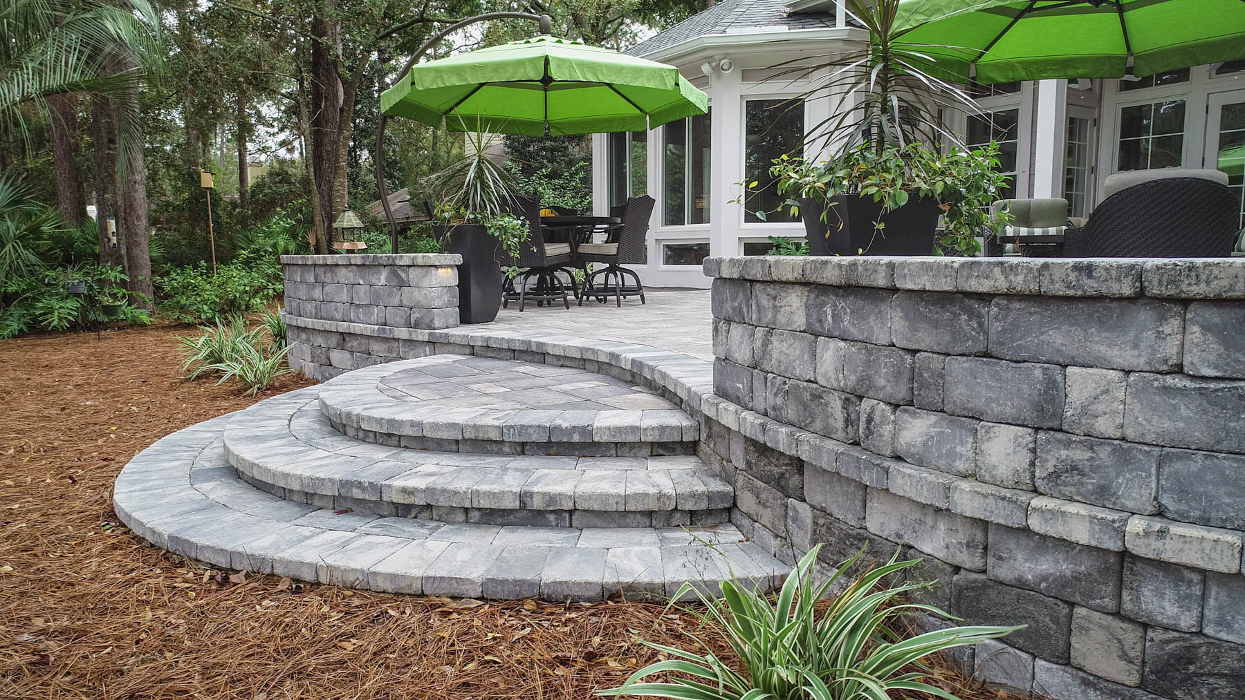 outdoor living designs american