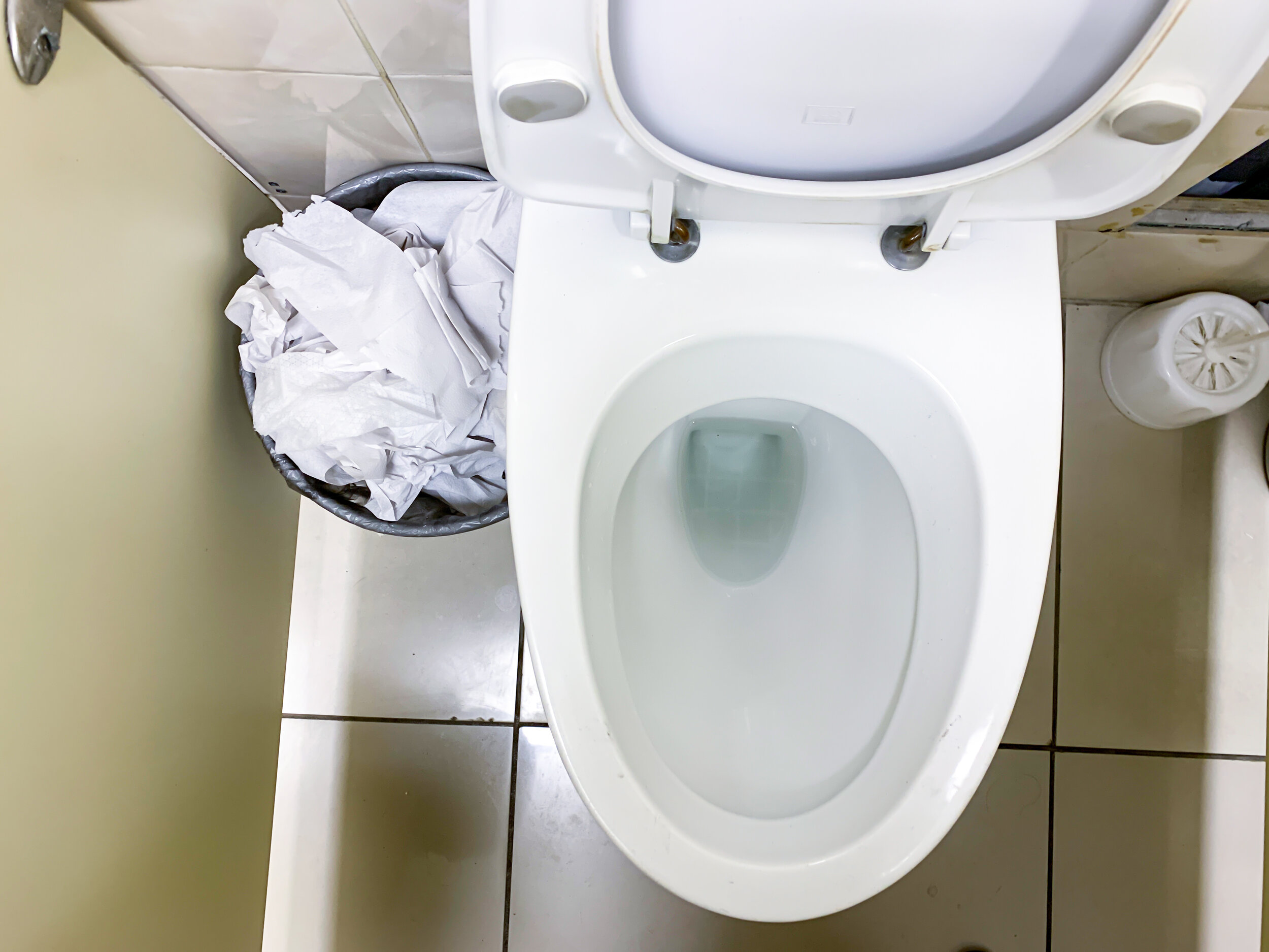 why is my toilet gurgling are my drains blocked pipe doctor blocked pipes drains bendigo