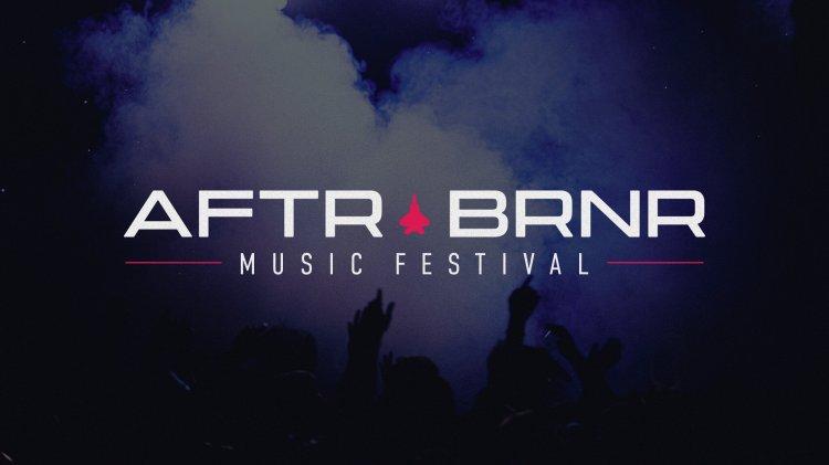 Afterburner Music Festival