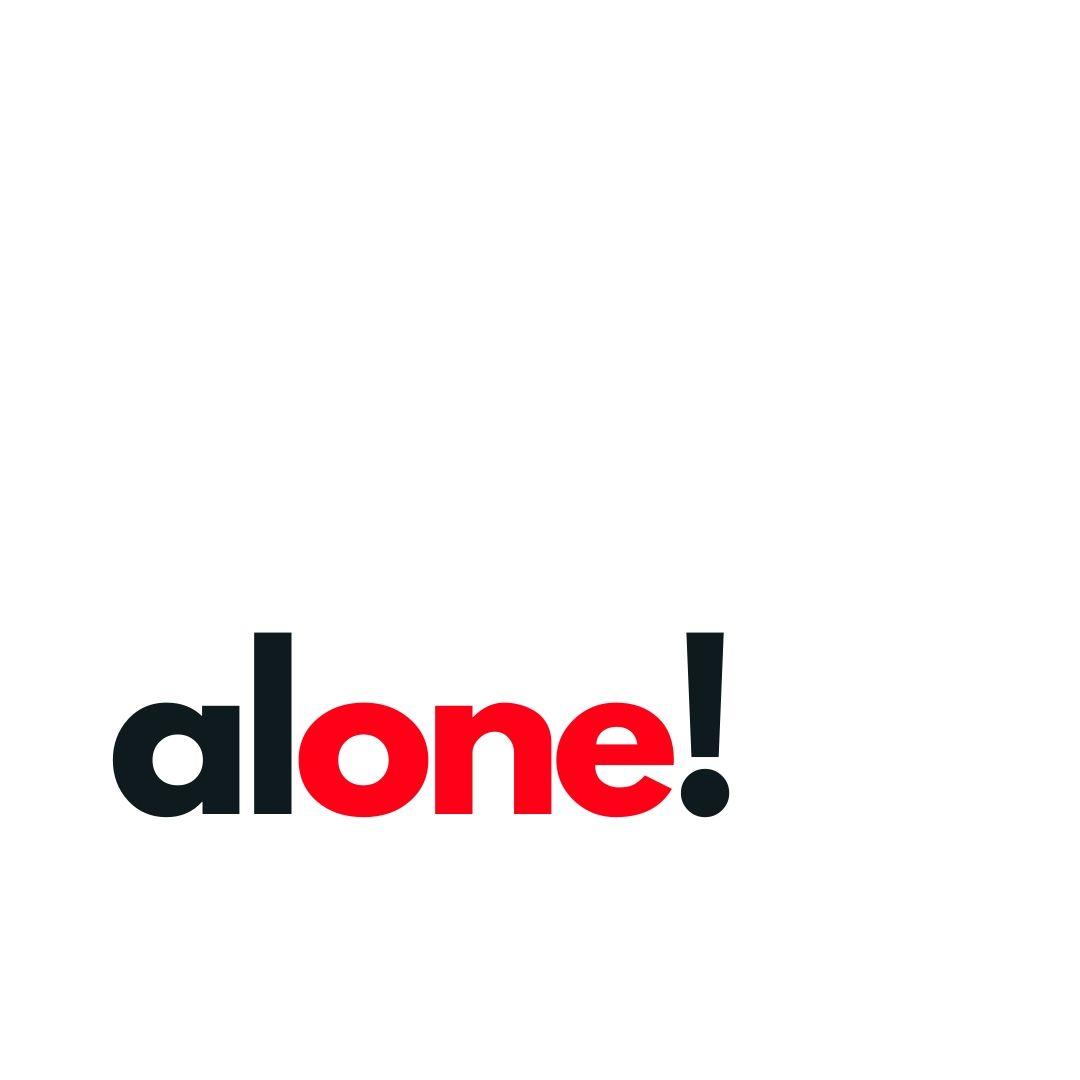 Alone WhatsApp Dp full HD free download.
