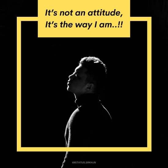 Best Attitude Images HD
