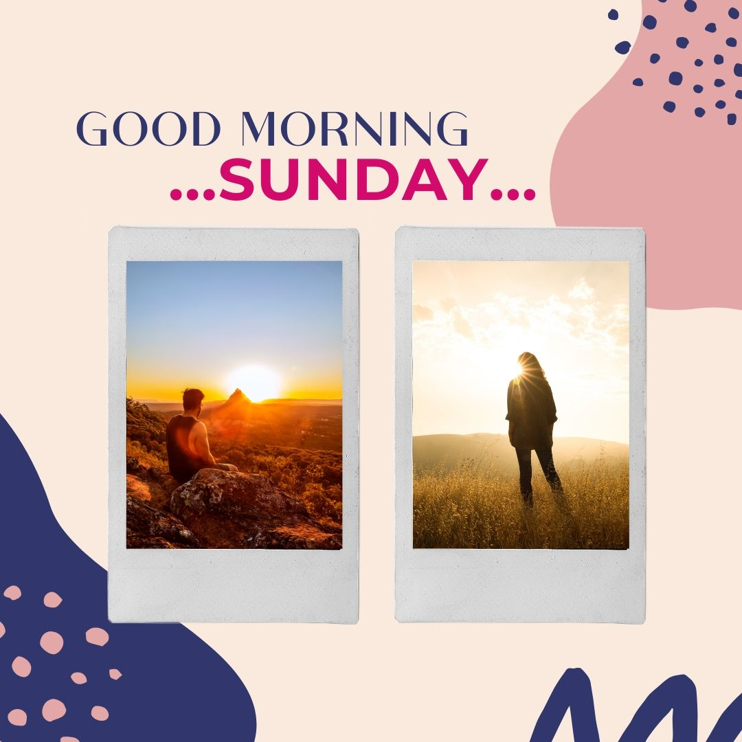 Good Morning Sunday Image Hd 4 full HD free download.