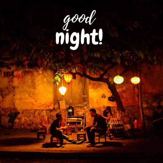 Good Night Image for best friend hd image