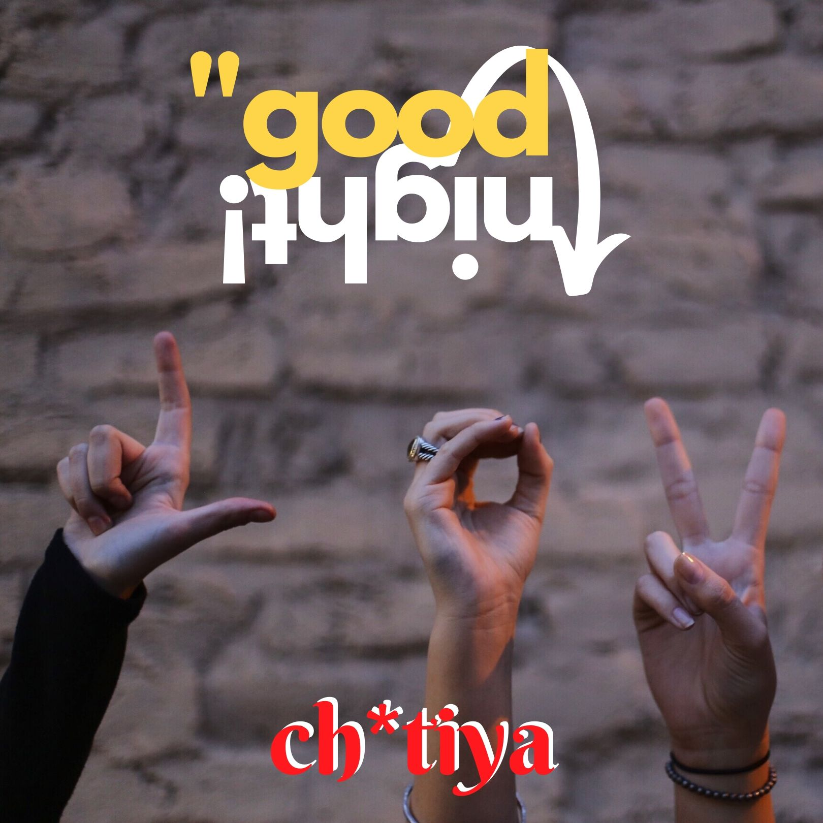 Good Night Image for chuiya friend full HD free download.