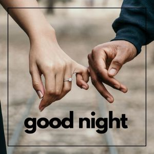 Good Night Romantic Couples Image full HD free download.