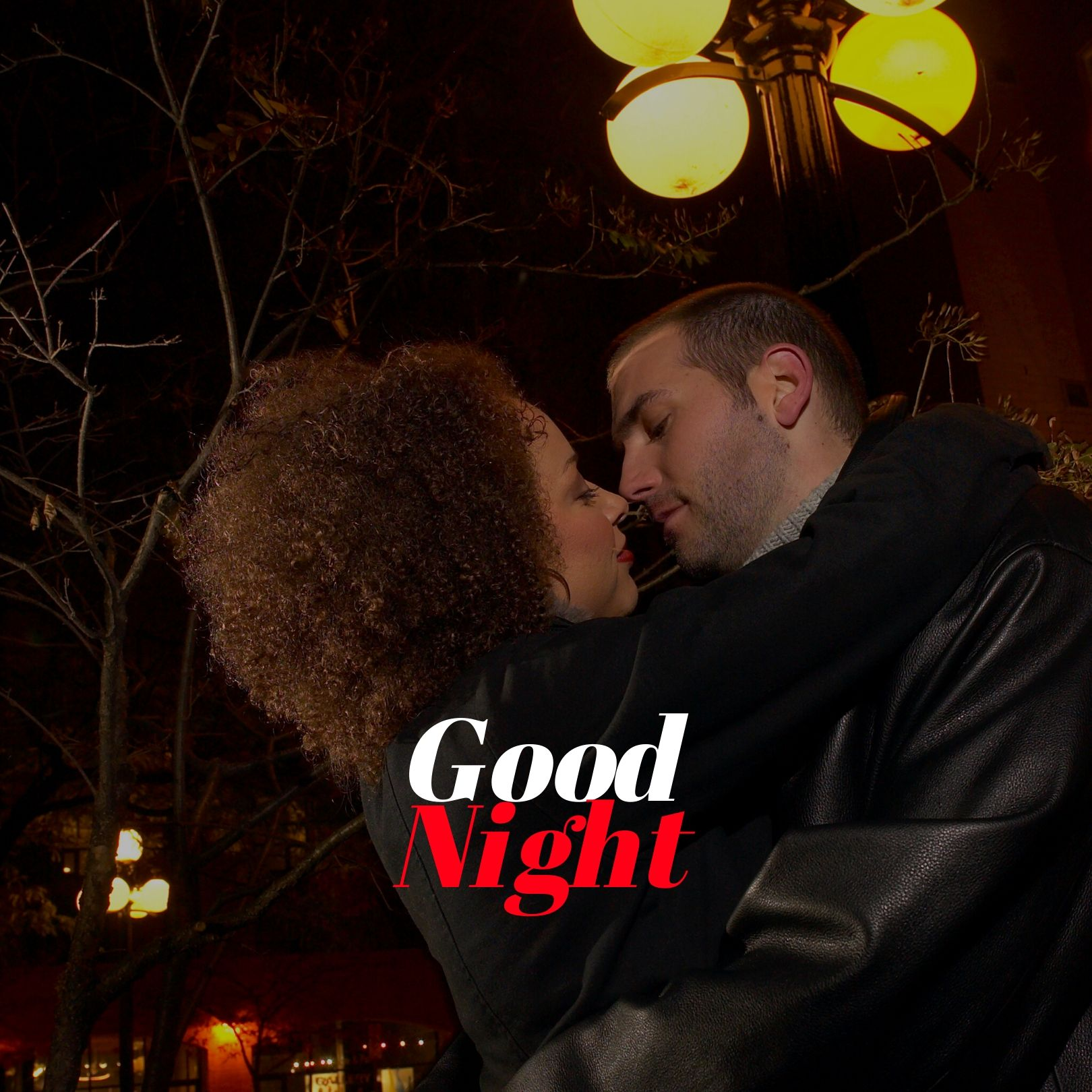 Good Night kiss pic full HD free download.
