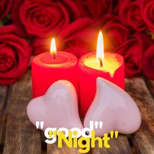 Good Night photo hd full HD free download.