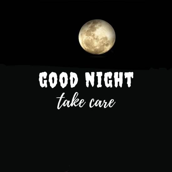 Good Night take care pic hd