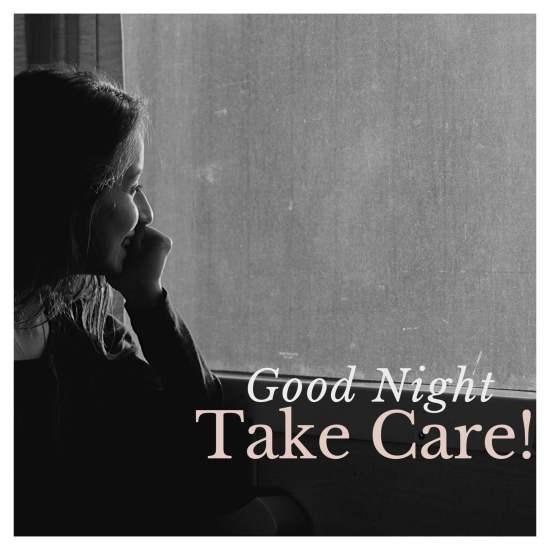 Good Night take care picture hd