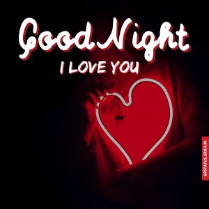 Good night I Love You images full HD free download.