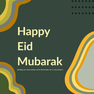 Happy Eid Mubarak to you full HD free download.