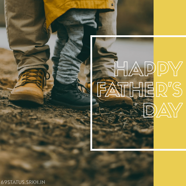 Happy Fathers Day Wishes Image full HD free download.