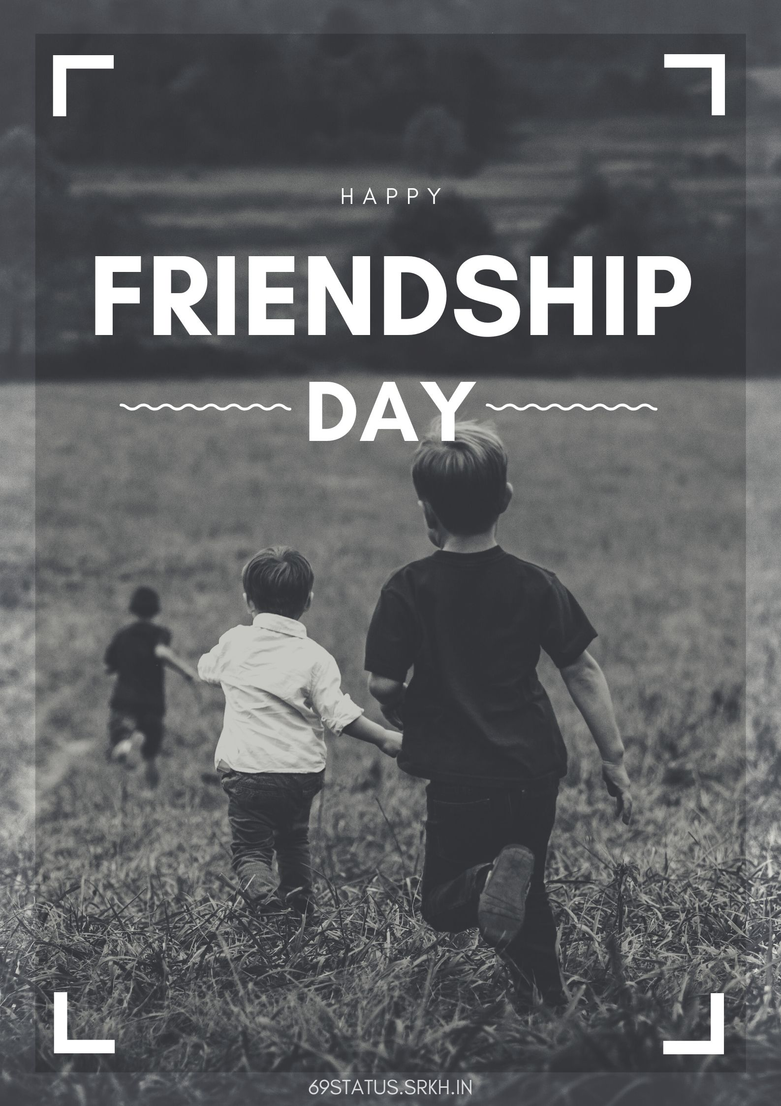 Happy Friendship Day Images for WhatsApp Status full HD free download.