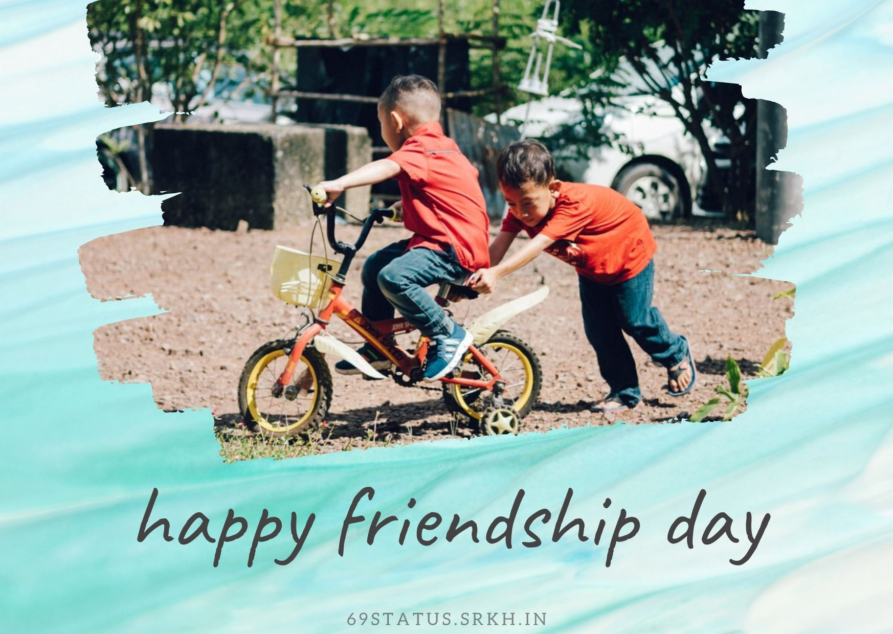 Happy Friendship Day Pic HD full HD free download.