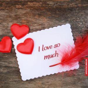How much I Love You images hd full HD free download.