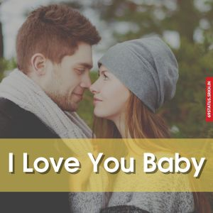 I Love You baby images hd full HD free download.