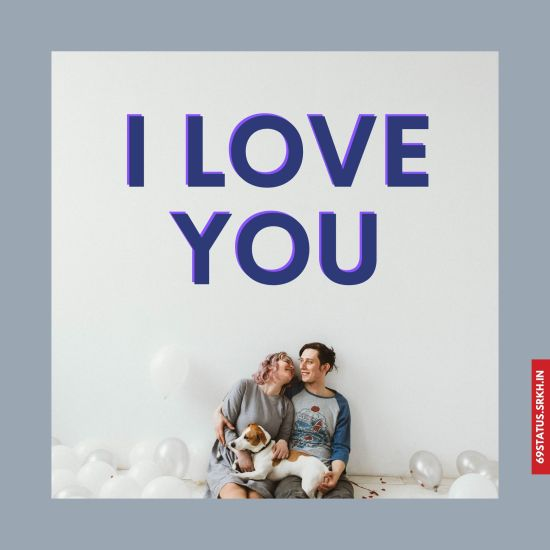 I Love You couple images hd