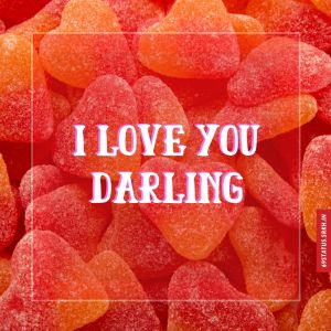 I Love You darling images full HD free download.