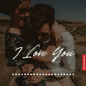 I Love You images with name full HD free download.