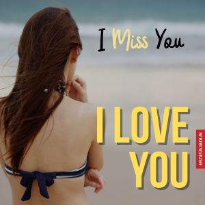I Love You miss you images 1 full HD free download.