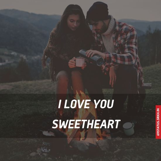 I Love You sweetheart images