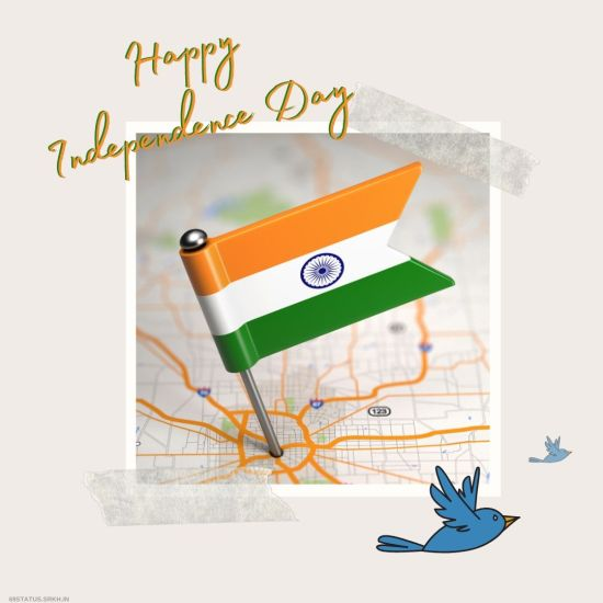 Images of Independence Day of India