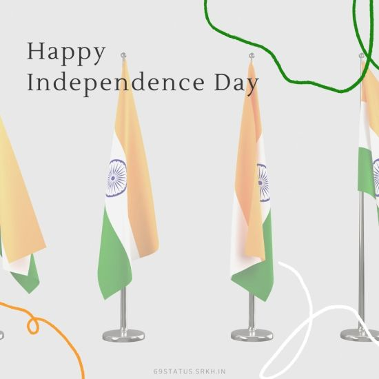 Independence Day Flags Images HD