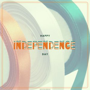 Independence Day Images HD Ribbons full HD free download.