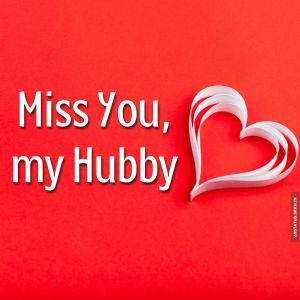 Miss you images for husband full HD free download.