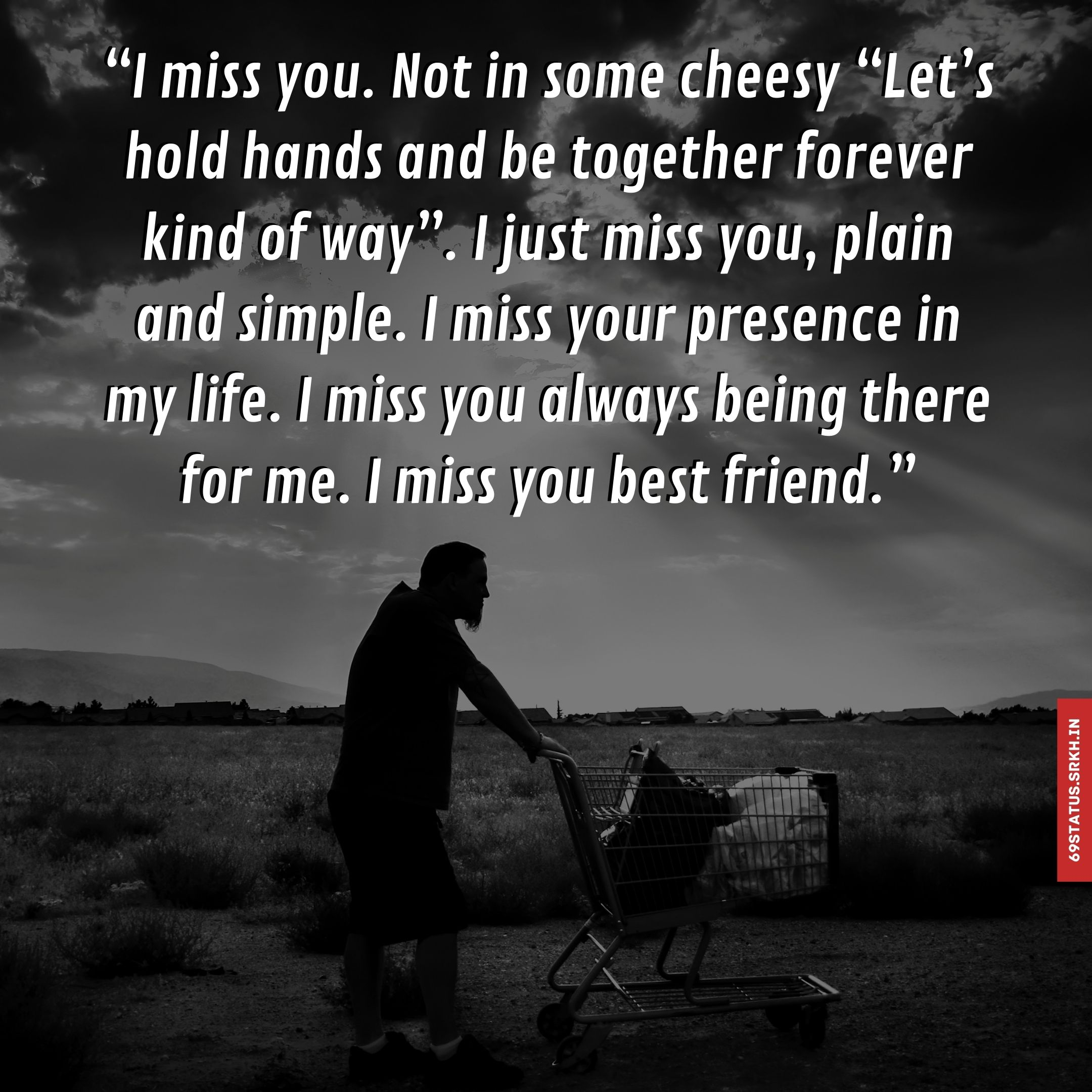 Miss you quotes images full HD free download.
