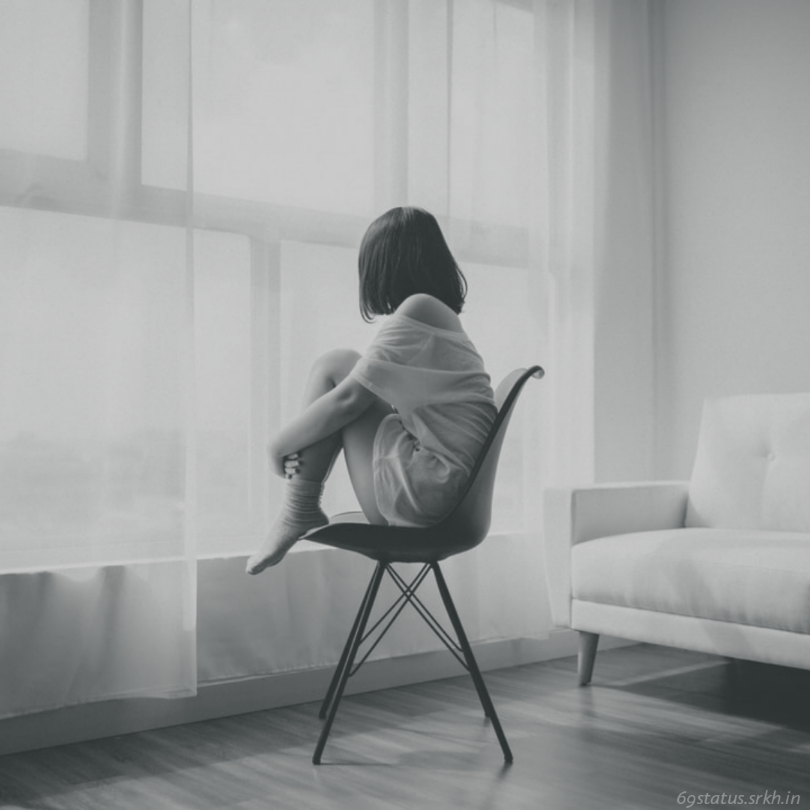 Sad Girl picture hd lonely full HD free download.