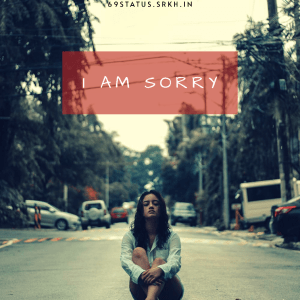Sorry Love Pic HD I am Sorry full HD free download.