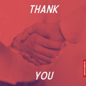 Thank You Images with Hands full HD free download.