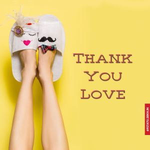 Thank You Love Immages in Full HD full HD free download.