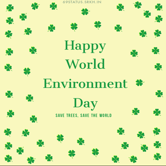 World Environment Day Pics full HD free download.