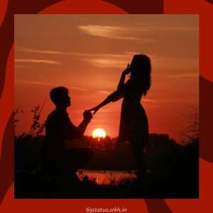 love propose image full HD free download.