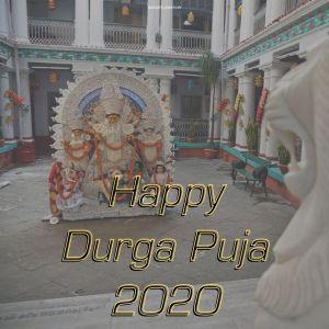 2020 Durga Puja full HD free download.
